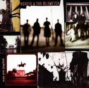 Cracked Rear View by Hootie & The Blowfish Cd