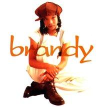 Brandy by Brandy Cd image 1