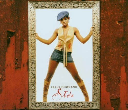 Stole by Kelly Rowland  Cd