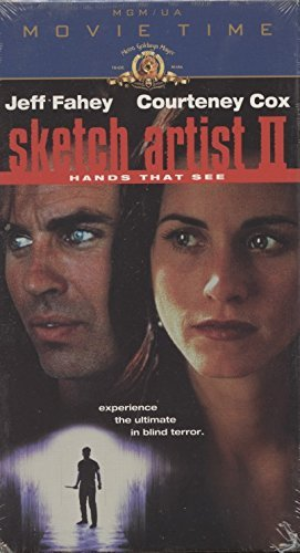Sketch Artist 2: Hands That See Vhs
