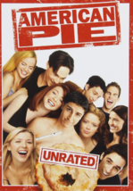 American Pie Dvd image 1