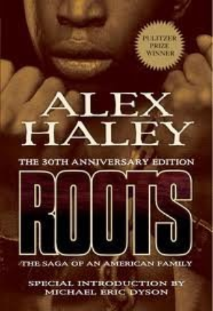 Roots by Haley, Alex