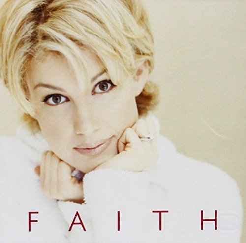 Faith by Faith Hill Cd