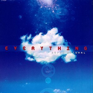 Super Natural by Everything Cd