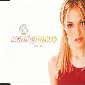 Candy by Moore, Mandy Cd