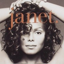Janet By  Janet Jackson Cd image 1