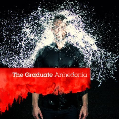 Anhedonia by Graduate Cd