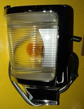Ford 68 69 FAIRLANE Torino LH parking light assembly - lens C80B-13216-A... - $395.01