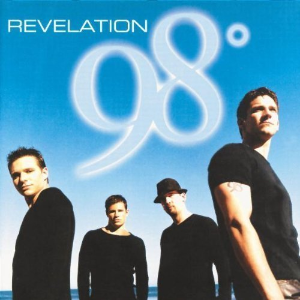 Revelation by 98 Degrees Cd