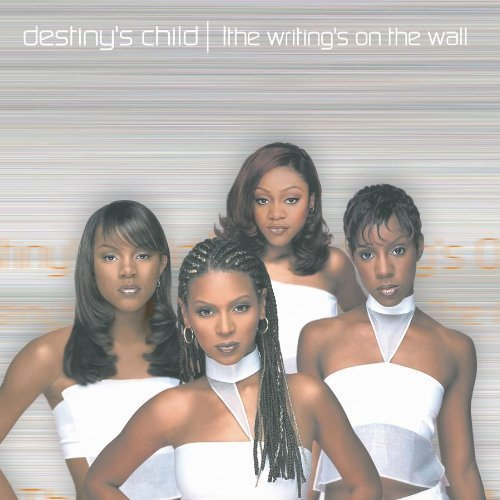 The Writing's on the Wall by Destiny's Child Cd