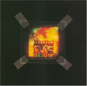 Show by The Cure Cd