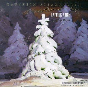 Christmas in the Aire by Mannheim Steamroller Cd