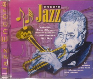 Jazz Encore Cd