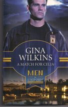 A Match for Celia by Gina Wilkins image 1