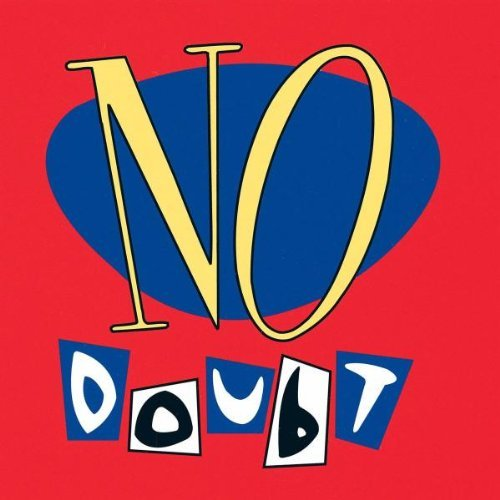 No Doubt By No Doubt Cd