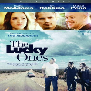 The Lucky Ones Dvd
