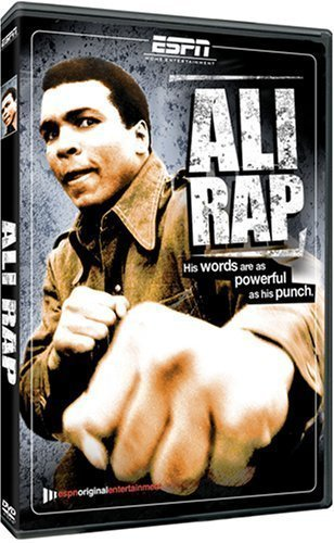 Ali Rap: Muhammad Ali The First Heavyweight Champion Of Rap Dvd