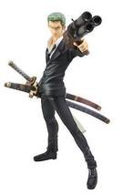 One Piece: Excellent Model P.O.P Roronoa Zoro Ver. 2 Strong World Editio... - $103.44