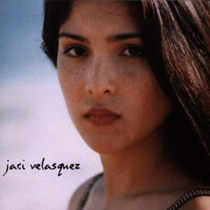 Jaci by Jaci Velasquez Cd