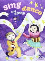 Sing Dance & Sleep Dvd image 1
