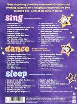 Sing Dance & Sleep Dvd image 2