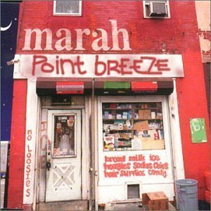 Point Breeze by Marah Cd