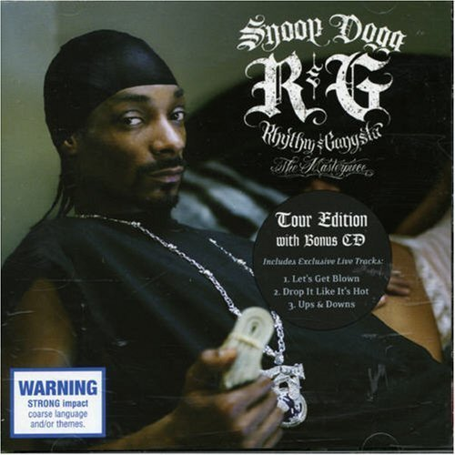 R&G by Snoop Dogg Cd