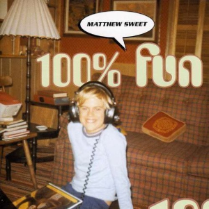 100% Fun by Sweet, Matthew Cd