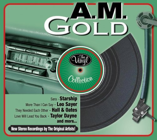 A.M. Gold By Various Artists Cd