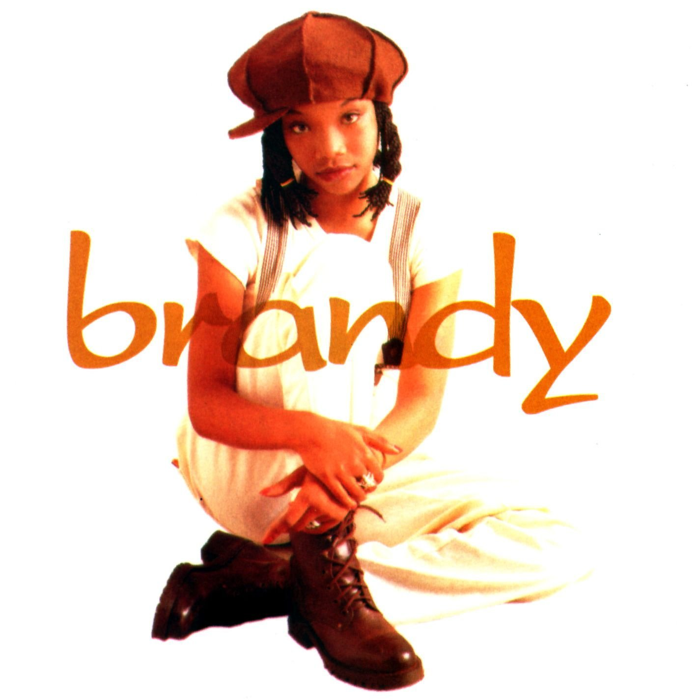 Brandy by Brandy Cd