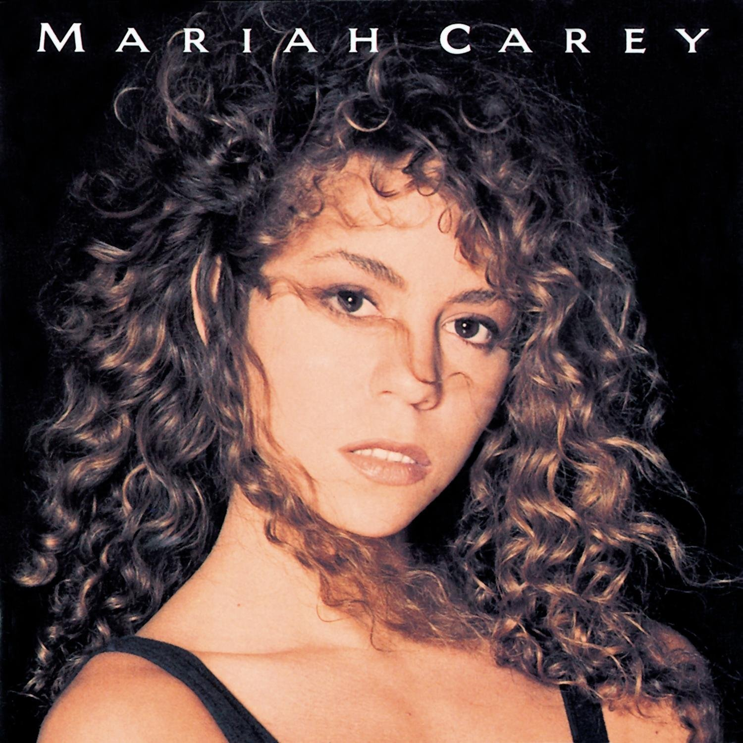 Mariah Carey by Mariah Carey Cd