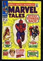 Marvel Tales #14 ORIGINAL Vintage 1968 Marvel Comics Spider-Man Thor Hum... - $23.22