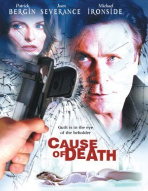 Cause of Death Dvd