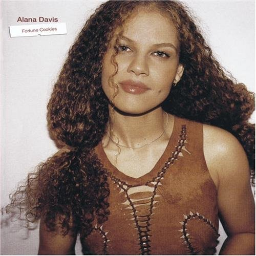 Fortune Cookies by Alana Davis Cd