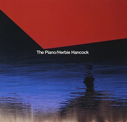 Piano by Herbie Handcock Cd