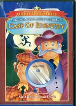 The Adventures of Sherlock Holmes: Case of Identity Dvd image 1