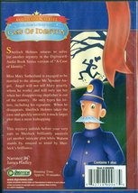 The Adventures of Sherlock Holmes: Case of Identity Dvd image 2