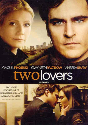Two Lovers Dvd