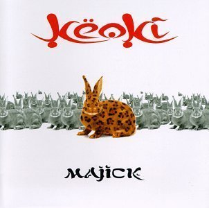 Majick by DJ Keoki Cd