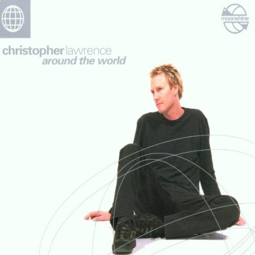 Around the World  By Lawrence, Christopher Cd