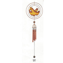 Two Horses Wind Chime - $19.95