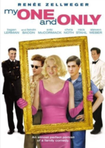 My One and Only Dvd - $9.99