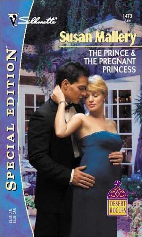The Prince & The Pregnant Princess by Susan Mallery