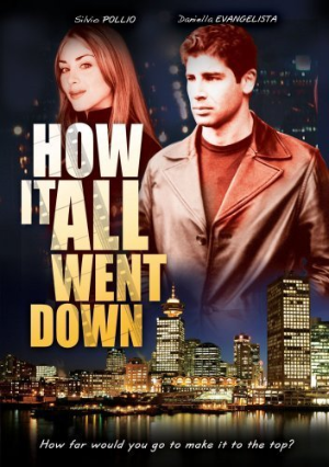 How It All Went Down Dvd