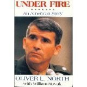 Under Fire: An American Story by North, Oliver L.
