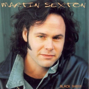 Black Sheep by Sexton, Martin  Cd