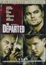 Departed Dvd image 1