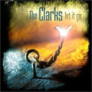 Let It Go by Clarks Cd