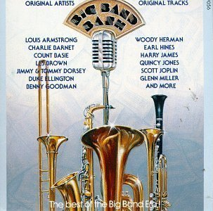 Big Band Bash by Various Artist Cd