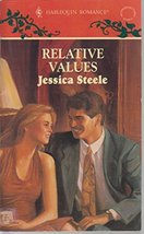 Relative Values by Jessica Steele image 1
